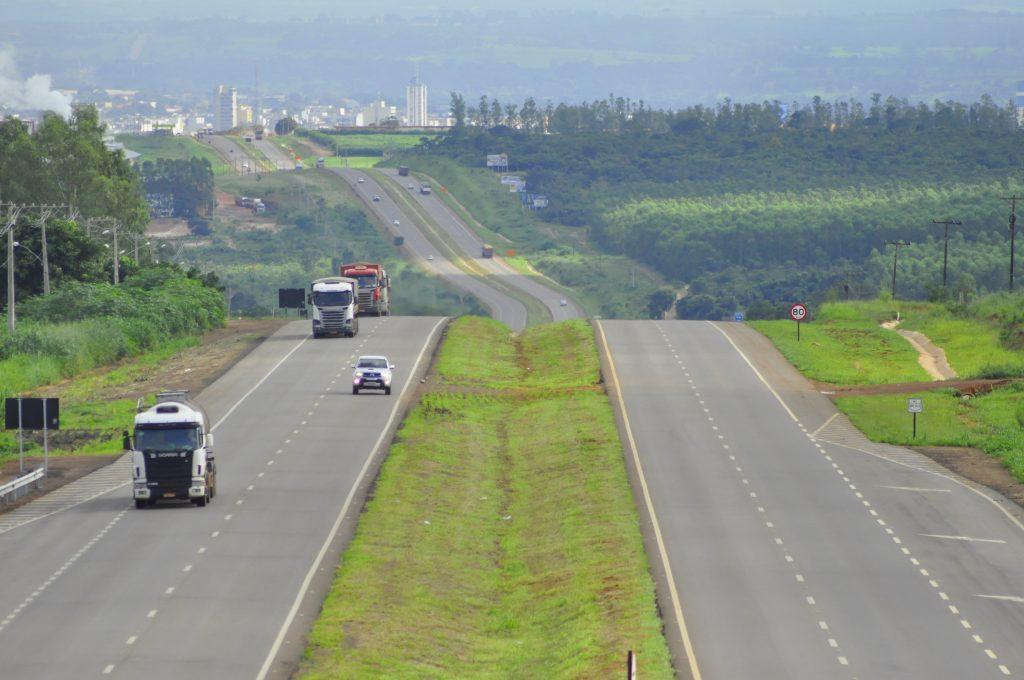 Economia em Foco: CNT analisa acidentes rodoviários